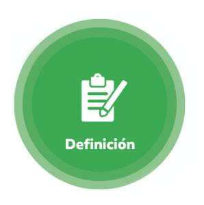 Definir en Design Thinking