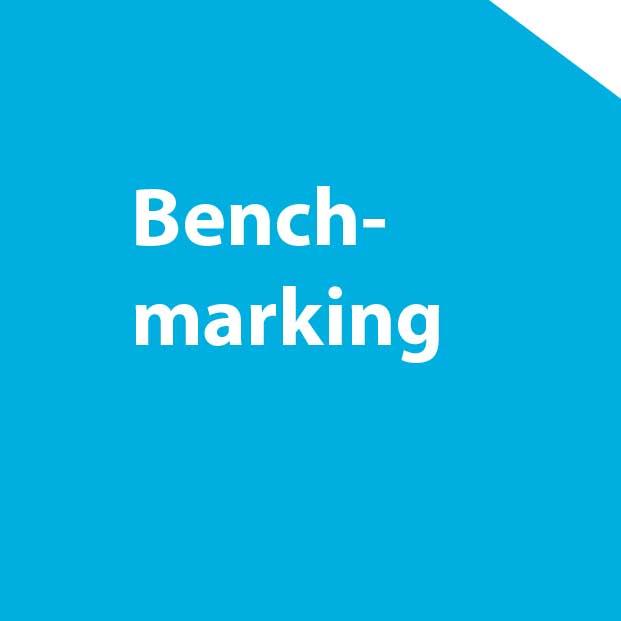 El benchmarking como herramienta de Design Thinking