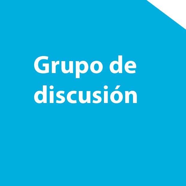 El grupo de discusión como recurso de Design Thinking