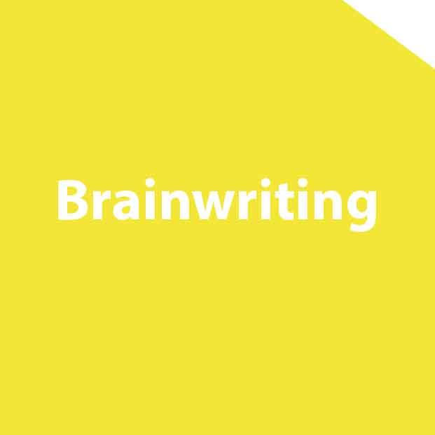 El Brainwriting como herramienta de creatividad