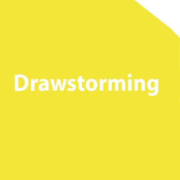 El drawstorming como herramienta de creatividad