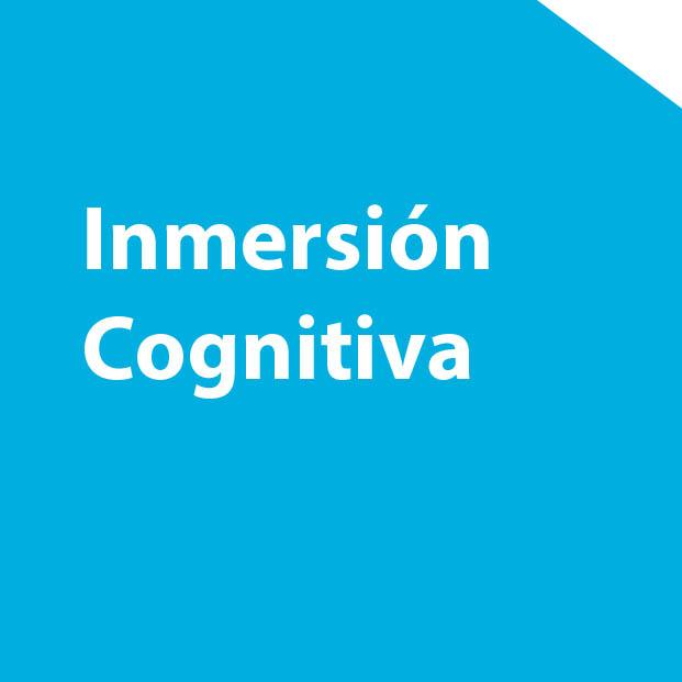 La inmersión cognitiva y cómo desarrollarla