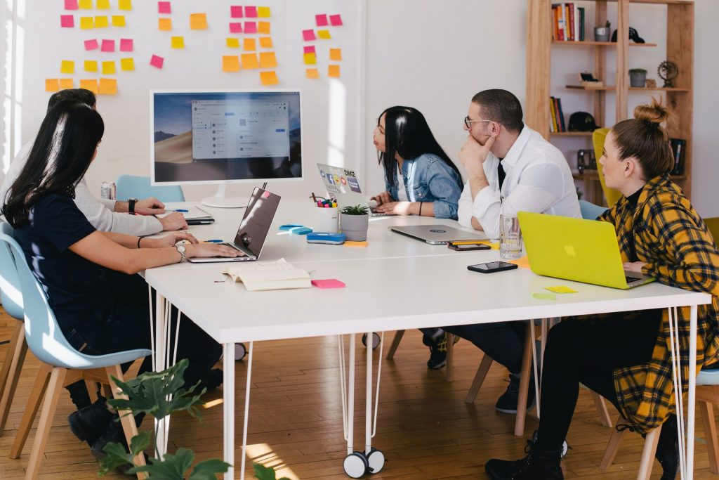Cómo integrar el World Café en un proceso de Design Thinking